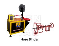 Electrical Hose Binder